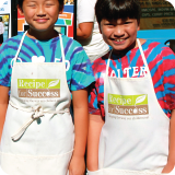 Recipe for Success - Kids Apron