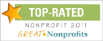 Great NonProfits - Recipe For Success.