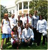 White House Posse.JPG
