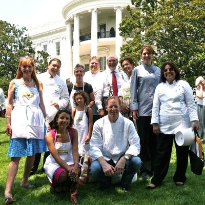 whitehouse posse.JPG